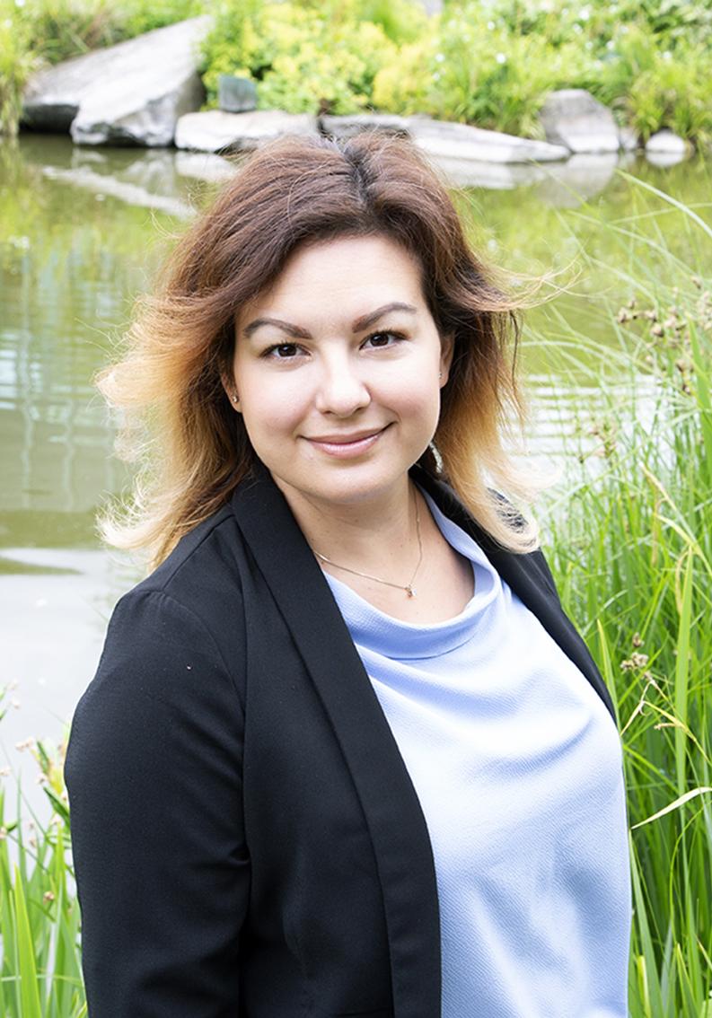 Tina Karpin