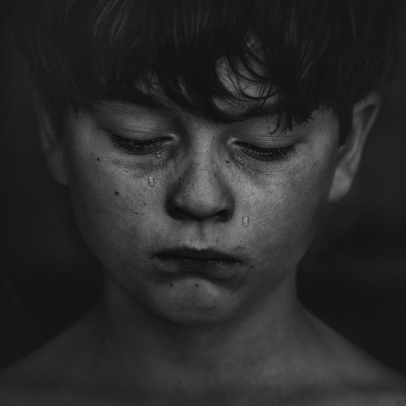 Våldsutsatta barn Social resurs