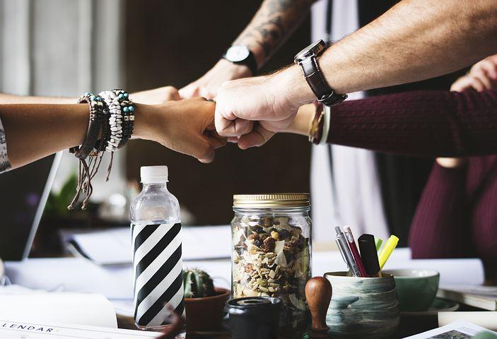 Socialresurs socialt entreprenörskap